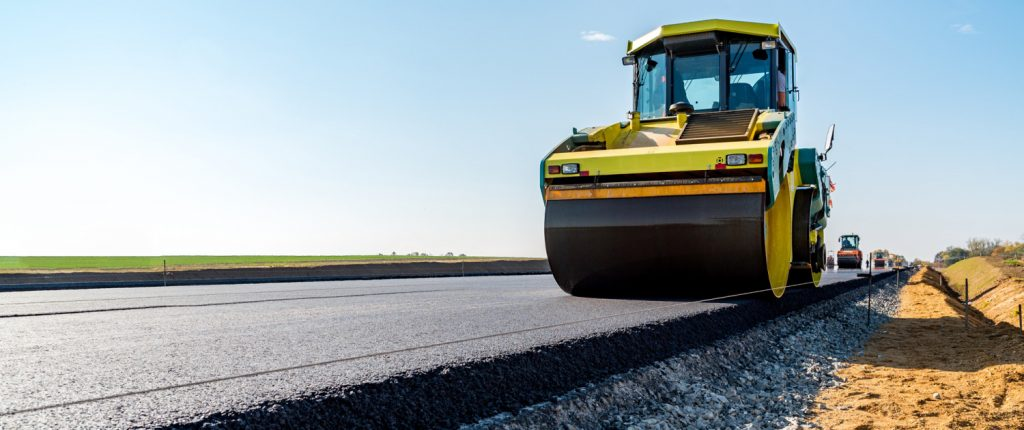 Long Island Commercial Paving Contractor
